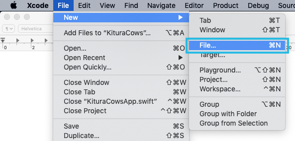 Instant Kitura with SwiftXcode – The Always Right Institute – Almost